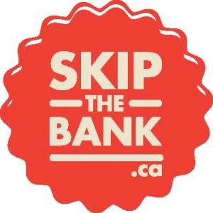 Skipthebank Stamp- RED1